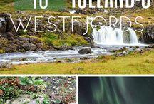 travel | Iceland - Westfjords