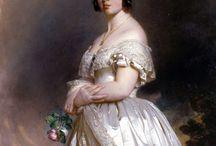 Era Vitoriana ( 1850-1870 )