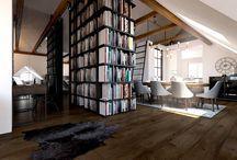 Zen interiors Polska / Projektowanie wnętrz #architektura wnętrz #interior designer