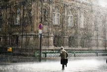 Paris, mon amour / Paris is always a god idea