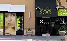 SPA ADVERTASING