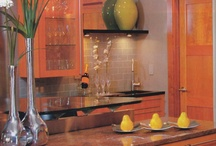 Kitchens, Modern and Classic / The kitchen is the heart of the home. What does yours say about your home and your family?