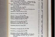 Genealogy - Research Sources / by Suzi Que