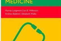 Medical books oxford eddition