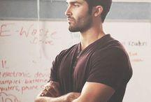 Derek hale☺️♥️