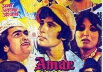 Bollywood Films & Family
