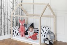 Kids room, nursery