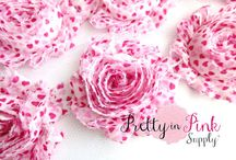 Holiday - Valentine's Day Parties / Crafts, Decor + Sweets / Great ideas for crafting Valentine's Day Party goodies. DIY tutorials and supplies to purchase. Yummy Valentines Day Treats to make