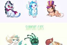 League of Legends ☆