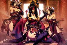 Fantasy - Steam - RPG