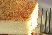 Milk Tart Easy to make