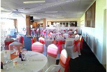 Football Club Weddings