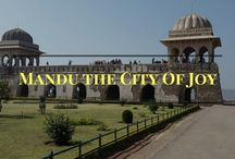 Mandu - The City Of Joy
