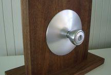 Eichler Home Door Ideas