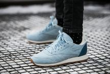 "Reebok Classic Leather Bread & Butter ""Zee Blue"" (V70780)"