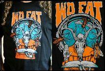 Band T-Shirts