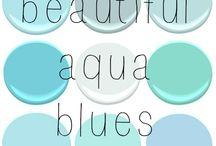 Paint Colors We Love