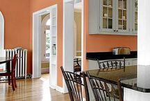 Kitchen Paint Colors
