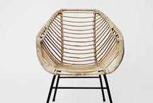 Furniture / by Becca Wieronski