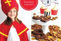 Jetjes & Jobjes Sinterklaas Gids 2013