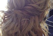Ness hair