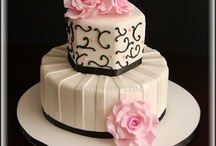 cakes / by Jessica Musson Mayz
