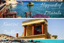 Urlaub Kreta 2018