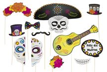 Day of the Dead / Projects to make for Day of the Dead celebrations and parties.