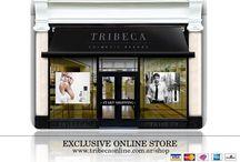 TRIBECA Stores