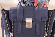 Love handbags