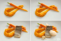 plating ideas
