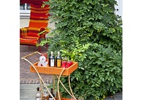 OUTDOOR DECOR / by Maria Colosi