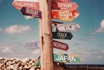 places to go