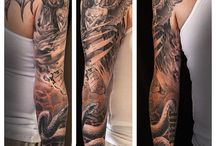 Tattoos \m/ / Tattoos For Ideas, Impressions and Tattoos I have