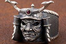 кольца маски