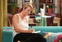 """C R U S H: B I G  B A N G  L O V E / my favorite style from TV-series """"Big bang Theory"""""""