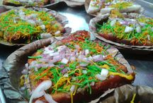 """Numaish at Hyderabad / Numaish or """"All India Industrial Exhibition"""" is the biggest fair of Hyderabad held in Nampally during January and February. An awesome place to sample the Hyderabadi street food which it offers in the same campus."""