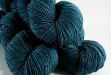Skein-porn / what else is there to say? pinterest is rife with skeinporn, so here is where I'll collect the best of that.