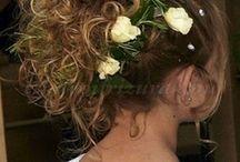 Esküvői készülődés❤❤