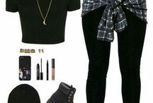 roupas top