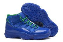 Women Air Jordan 11 Retro