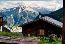 Elvetia / Switzerland