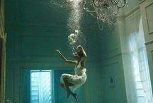 Onderwaterfoto's
