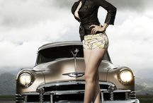 Cars I want / by Yolie Arias-Horn
