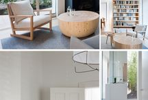 Interior Styling / Styling beautiful homes and spaces.