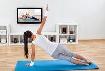 Trening Siłowy - Weight Training - Fitnes