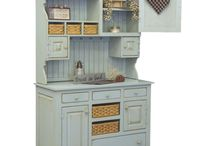 Shabby chic / All the things on shabby chic