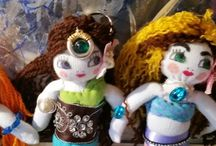 Darling Doll's / by Tracey Tynan