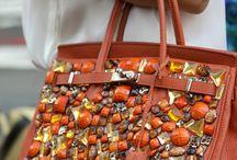 Bags < 2 > / by Jorgete Morgado