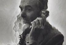 Robert Doisneau / by Nik Zaitsev